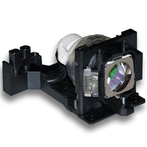 PureGlare Original Bulb with Housing for Benq PB6115 Proj...