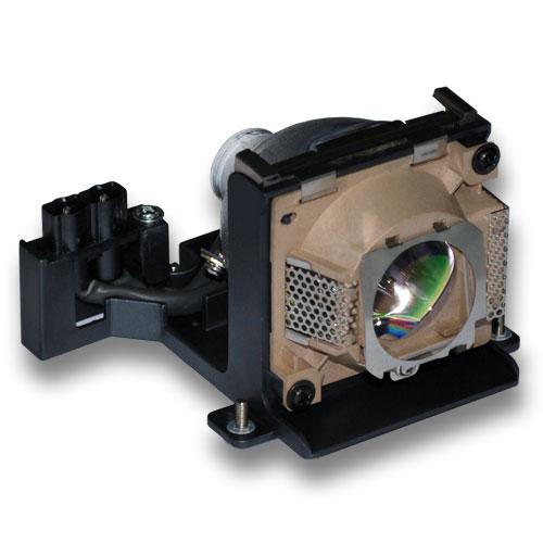 PureGlare Original Bulb with Housing for Benq PE7100 Proj...