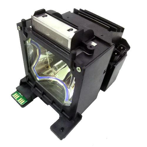 PureGlare Original Bulb with Housing for NEC MT860 Projector
