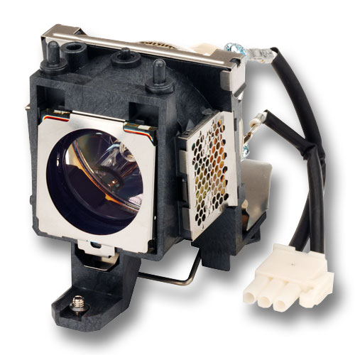 PureGlare Original Bulb with Housing for Benq W100 Projector