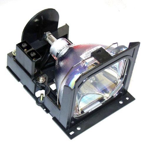 PureGlare Original Bulb with Housing for A+K LVP-X70BU Pr...