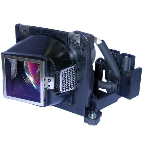 PureGlare Original Bulb with Housing for Video7 PD611X Pr...