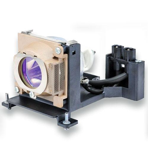 PureGlare Original Bulb with Housing for Benq DX650 Proje...