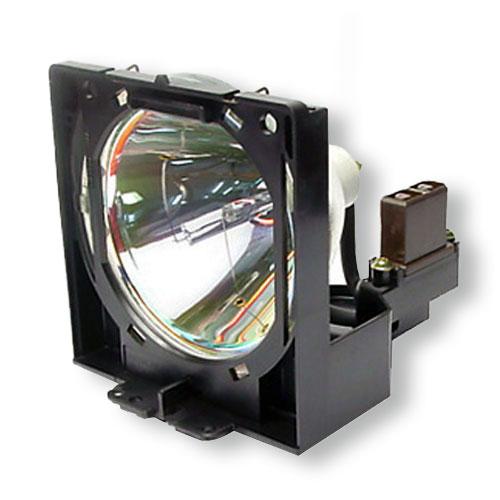 PureGlare Original Bulb with Housing for Eiki LC-XGA980E ...