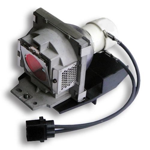 PureGlare Original Bulb with Housing for Benq MP523 Proje...