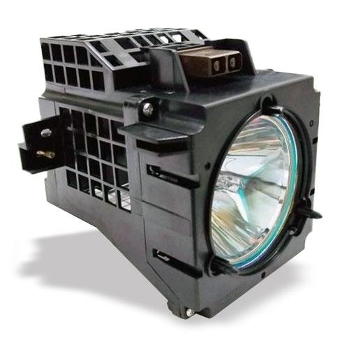 PureGlare Original Bulb with Housing for Sony KF-60XBR800 TV