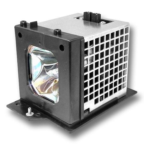 PureGlare Original Bulb with Housing for Hitachi 50C10 TV