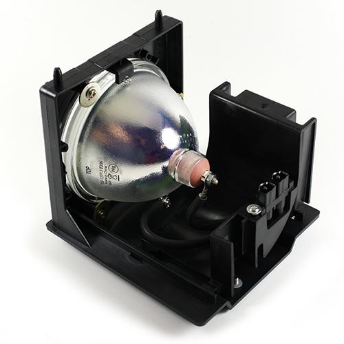 PureGlare Original Bulb with Housing for RCA HD61LPW42YX2 TV
