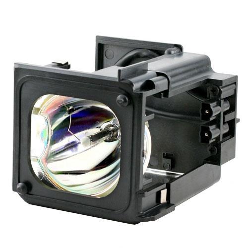PureGlare Original Bulb with Housing for Samsung HLT6176S TV