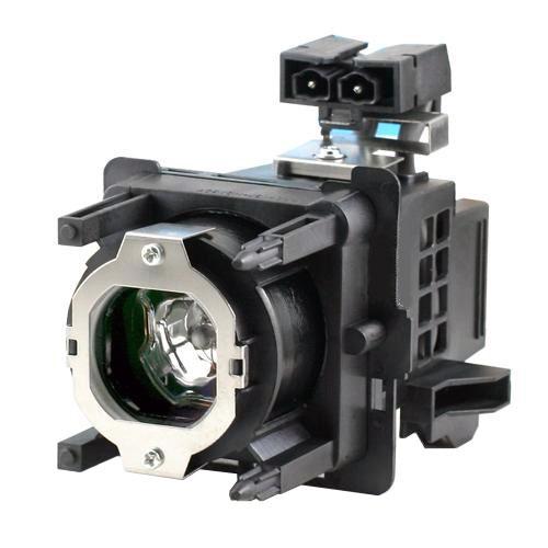 PureGlare Original Bulb with Housing for Sony KDF-46E3000 TV