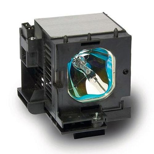 PureGlare Original Bulb with Housing for Hitachi 62VS69A TV