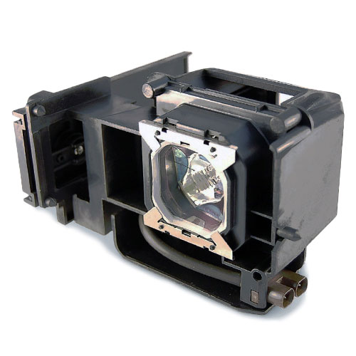 PureGlare Original Bulb with Housing for Panasonic PT-61L...