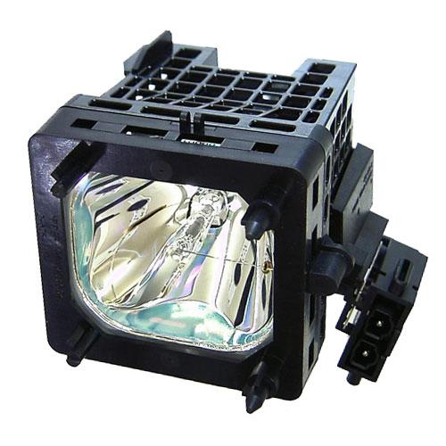 PureGlare Original Bulb with Housing for Sony KDS-50A2000 TV