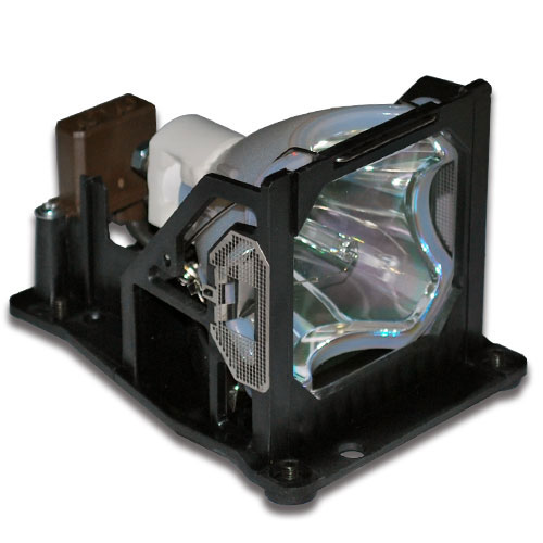 PureGlare Original Bulb with Housing for Infocus LP790 Pr...