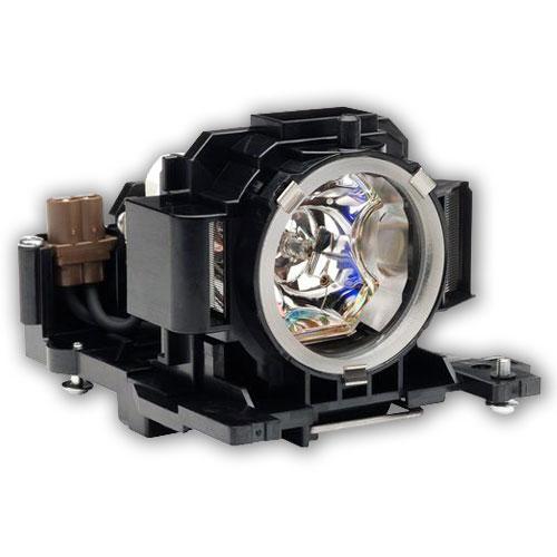 PureGlare Original Bulb with Housing for Hitachi ED-A100 ...