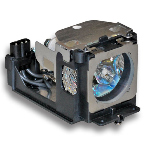 PureGlare Original Bulb with Housing for Sanyo PLC-WXU700...