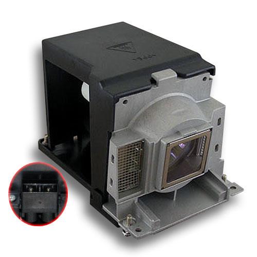 PureGlare Original Bulb with Housing for Toshiba TDP-TW95...
