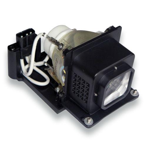 PureGlare Original Bulb with Housing for Viewsonic PJ678 ...