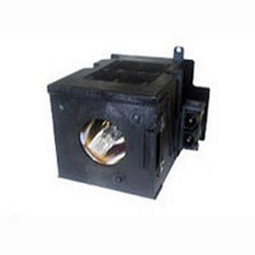 PureGlare Original Bulb with Housing for Benq PE7800 Proj...