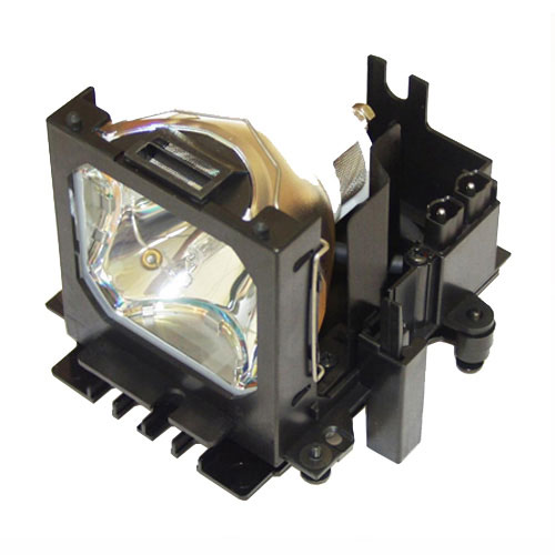 PureGlare Original Bulb with Housing for Toshiba TLPLX45 ...