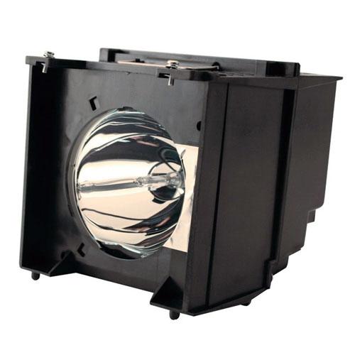 PureGlare Original Bulb with Housing for Toshiba Y67-LMP TV
