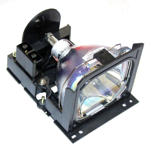 PureGlare Original Bulb with Housing for JVC VLT-PX1LP Pr...