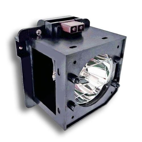 PureGlare Original Bulb with Housing for Toshiba D42-LMP TV