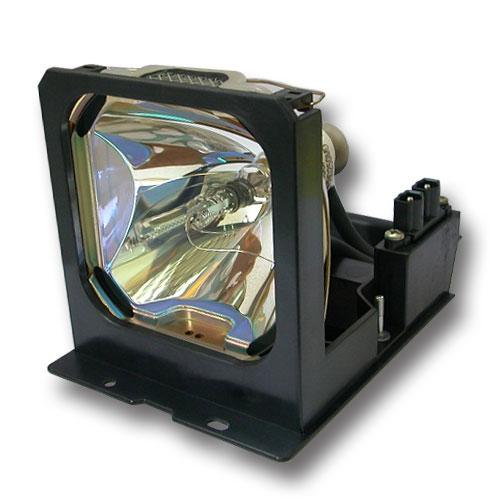 PureGlare Original Bulb with Housing for A+K VLT-X400LP P...