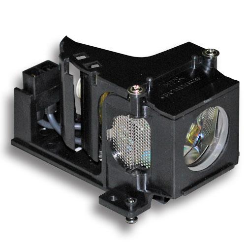 PureGlare Original Bulb with Housing for Eiki POA-LMP107 ...