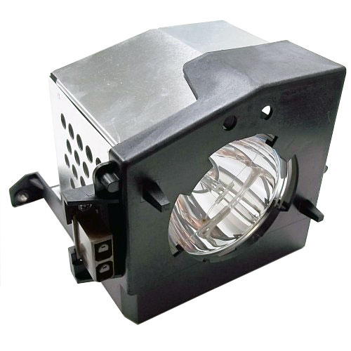 PureGlare Original Bulb with Housing for Toshiba 23402847 TV
