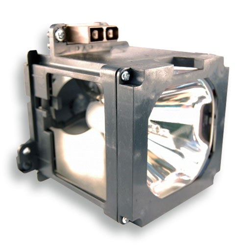 PureGlare Original Bulb with Housing for Yamaha DPX 1000 ...