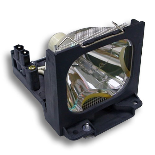 PureGlare Original Bulb with Housing for Toshiba TLPX10 P...