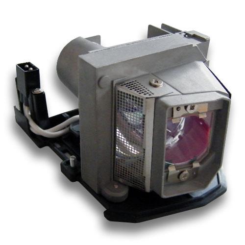 PureGlare Original Bulb with Housing for Optoma EX526 Pro...