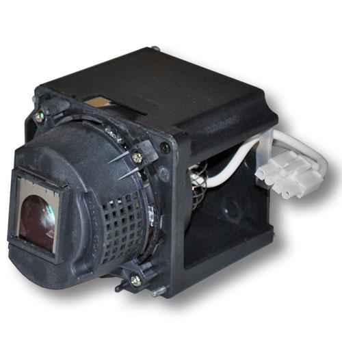 PureGlare Original Bulb with Housing for HP vp6320c Proje...