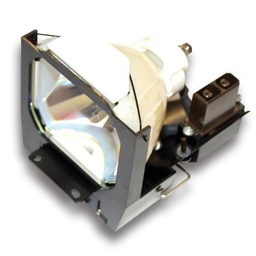 PureGlare Original Bulb with Housing for Mitsubishi X250 ...