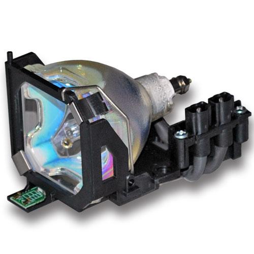 PureGlare Original Bulb with Housing for Epson EMP-700 Pr...