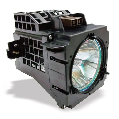 PureGlare Original Bulb with Housing for Sony KF-60DX200K TV