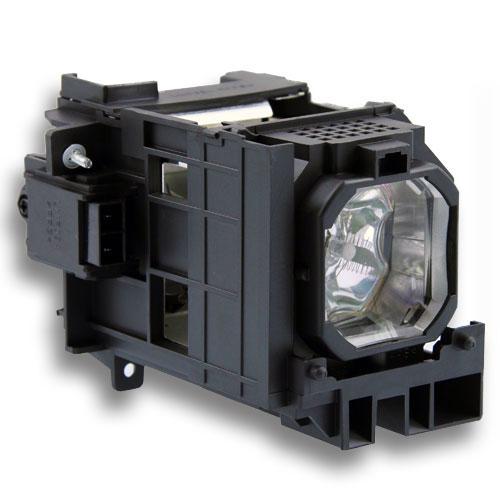 PureGlare Original Bulb with Housing for NEC P2150+ Proje...