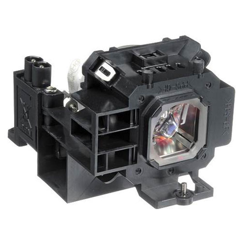PureGlare Original Bulb with Housing for NEC NP500WSG Pro...