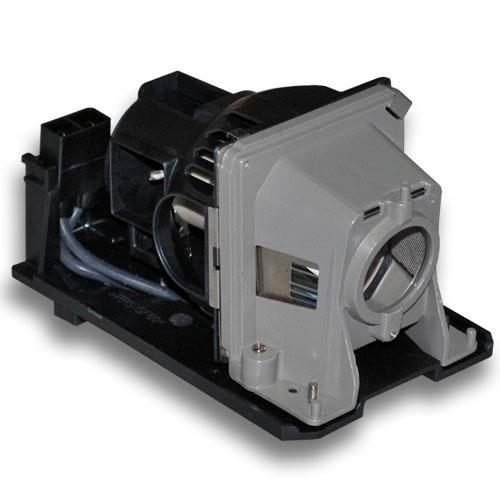 PureGlare Original Bulb with Housing for NEC V260G Projector