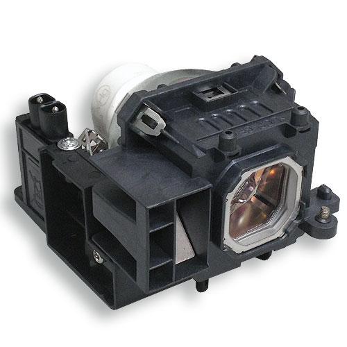 PureGlare Original Bulb with Housing for NEC M260XG Proje...
