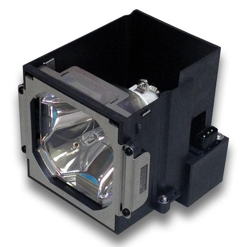 PureGlare Original Bulb with Housing for Sanyo PLC-WF20 P...