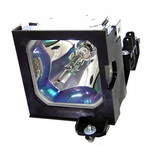 PureGlare Original Bulb with Housing for Panasonic PT-LP1...