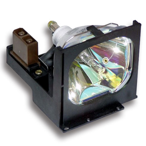 PureGlare Original Bulb with Housing for Sanyo 610-287-53...