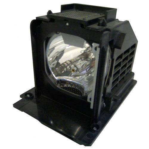 PureGlare Original Bulb with Housing for Mitsubishi V45 TV