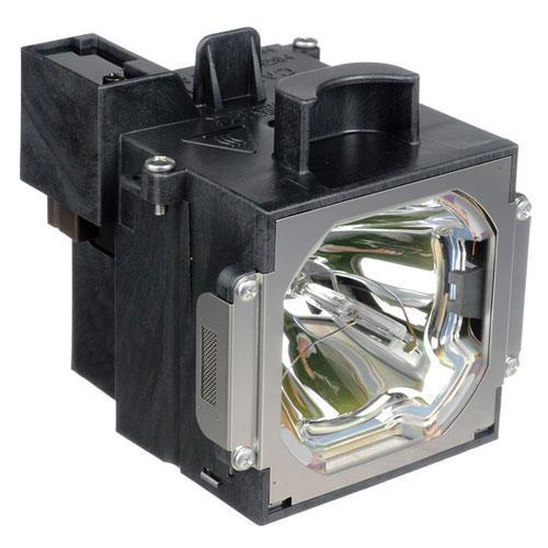 PureGlare Original Bulb with Housing for Sanyo PLC-XF700C...