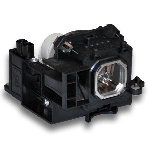 PureGlare Original Bulb with Housing for NEC ME300X+ Proj...