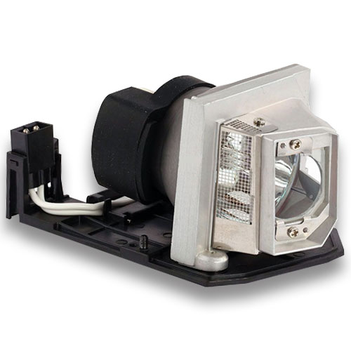PureGlare Original Bulb with Housing for Optoma HD180 Pro...