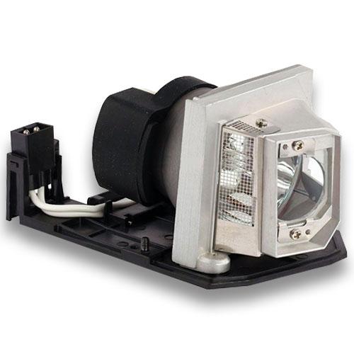 PureGlare Original Bulb with Housing for Optoma TX615-3D ...