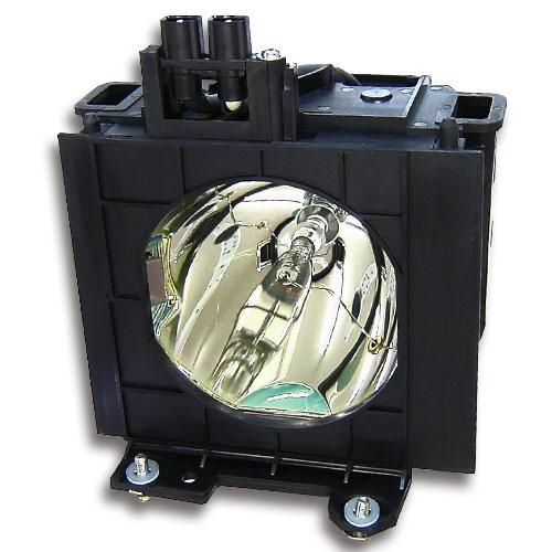 PureGlare Original Bulb with Housing for Panasonic PT-D55...